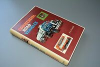 Commercial Road Vehicles, E L Cornwell, Ex Library HB, 1960 Steam Electric HGV..