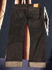 Japan Blue Selvedge Denim Jeans JB0406 36x30