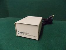 OneAc Cl1101 Power Line Conditioner • P/N: 006-100 %