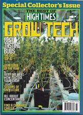 BEST OF HIGH TIMES MAGAZINE SPECIAL COLLECTORS ISSUE #84 (2018) FREE SHIP!!