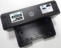HP Port Replicator Dockingstation HSTNN-i11X für HP EliteBook und ProBook