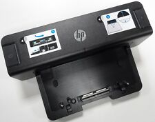 HP Dockingstation HSTNN-I11X Port-Replikator für EliteBook ProBook Laptop-Dock