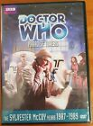Doctor Who: Paradise Towers (Story 149) Sylvester McCoy