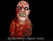 NEW 2017 Officially Licensed Resident Evil Tyrant Demon Halloween Mask Horror