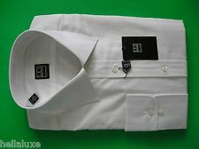 SUPER~Ike Behar LS REGENT COTTON FANCY Dress suit OEKO-TEX Shirt~Men sz 16-34/35