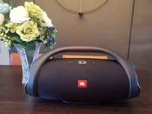 JBL Boombox 2 Portable Bluetooth Wireless Outdoor Speaker Waterproof