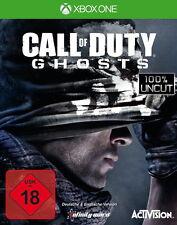 PC - & Videospiele für die Microsoft Xbox One mit USK ab 18