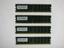 16GB  (4X4GB) MEMORY FOR DELL PRECISION 470 670 670N