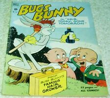 Bugs Bunny Four-Color 317 (FN/VF 7.0) 1951, 40% off Price Guide!
