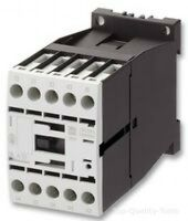 Contactor 4kw With 1nc Auxiliar Parte # Eaton Moeller Dilm9-01