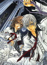 "43 Vampire Knight - Yuki Japan Anime Art 14""x20"" Poster"