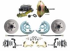 """AFXDC01C-11 1964-1972 GM A Body Disc Brake Conversion 11"""" Power Brake Booster"""