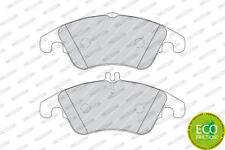 FERODO BRAKE PADS FRONT - MERCEDES BENZ C350 W204 2010-2014 - 3.0L V6 - FDB1979
