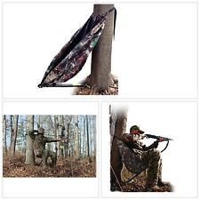 Hammock Chair Camo One Size Tree Stands Blinds Accessories Seat Durable Washable
