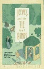 Jeeves and the Tie That Binds: A Novel (Rep)