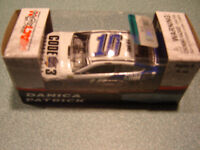 #10 Danica Patrick CODE 3 Ford Fusion 2017 1/64 ACTION DIECAST IN STOCK
