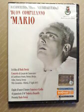 BUON COMPLEANNO MARIO  -  IN ONORE DI MARIO DEL MONACO  -  DVD NUOVO E SIGILLATO