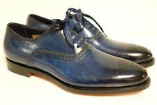 SANTONI Schuhe Herrenschuhe Businessschuhe-GR. 8,5 (42,5) - NEU/ORIG.-SONDEREDIT