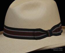 Hat band 9 -  Men Ladies Sun Panama Hat fedora Replacement strap
