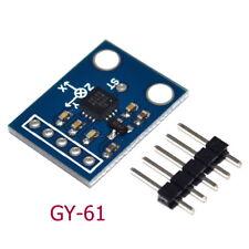 1pcs GY-61 ADXL335 3-Axis Analog Output Accelerometer Angular Transducer 3-5V