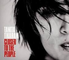 TANITA TIKARAM Closer To The People CD 2016 * NEW