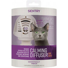 LM Sentry Calming Diffuser for Cats 1.5 oz