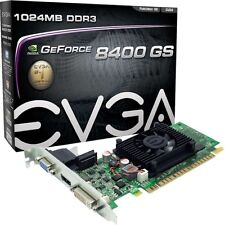 EVGA 01G-P3-1302-LR GeForce 8400 GS Graphic Card - 520 MHz Core - 1 GB DDR3 SDRA