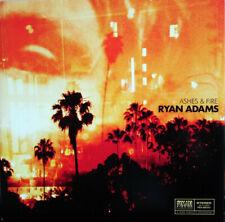 Ryan Adams - Ashes & Fire LP - Vinyl Album SEALED Rock Record
