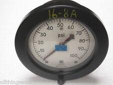 Us Gauge Vacuum Differential pressure Gauge SA2A43CBFLWBX 6532