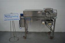 More details for winyard vl2 veg lacer spiralizer commercial veg prep,rrp £30000 240v £6000 + vat