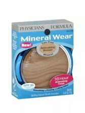 Physicians Formula Mineral Wear Talc-Free Mineral Airbrushing Bronzer 7858