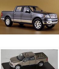 Lincoln Mark LT 1/24 Scale Die-Cast Collectable Truck - MUST HAVE RARE FIND!
