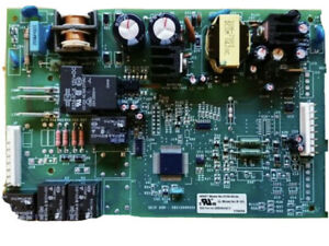GE Main Control Board FOR GE REFRIGERATOR 200D4854G013 Green