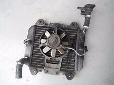 complete radiator with fan & filler KAWASAKI NINJA GPX250 GPX 250 EX250 2006 06