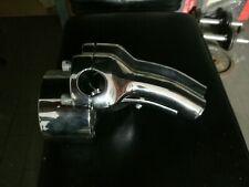 Harley original Tacho Speedometer Gauge Mount riser for Sportster