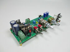 HIFI Super Bass Subwoofer filter preamplifier tone board reference 8400