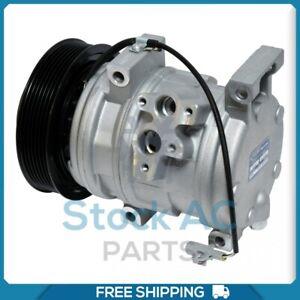 A/C Compressor for Scion tC QU