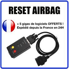 Diagnose-tool-RESET-AIRBAG - Kompatibel mit vw Audi Seat Skoda