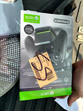 Power A black Charging Station for Xbox One -
