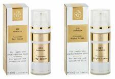 Set Hagina Q10 intensive Florasomes DayCream und Night Cream je 50 ml