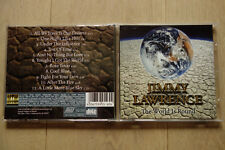 Jimmy Lawrence - The world is round - CD