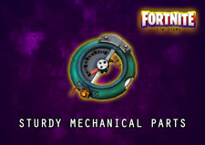 FORTNITE Save The World STURDY Mechanical parts x200 3* Material PC PS4 XBOX