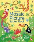 Mosaic Picture Sticker Book ' Kirby, Joanne