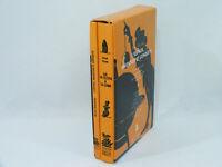2 Livres en coffret DE LA TERRE A LA LUNE + L'ESPACE, INVENTION et CONQUÊTE 1994