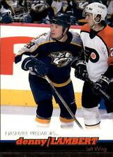 2000-01 Pacific # 322 Mint Phoenix Coyotes Hockey Card Keith Tkachuk