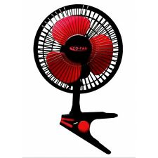 1x Advanced-Star - Clip Fan 15 - Ventilatore a Pinza 4Watt - per 5pz Sped.GRATIS