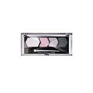 Maybelline Silk Glam Eyestudio 12 Grey Pink Drama