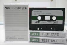 ABEX CROSSTALK/TCC-194(1kH -10dB/Stereo)