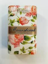 "Soap ""Magic Flowers"" Rose 1pcs x 75g"