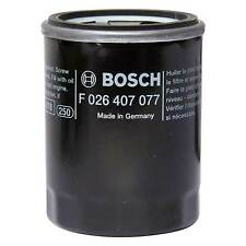 Bosch Oil Filter Spin-On Fits Subaru Rover Mitsubishi Mazda For Kia Honda Fiat